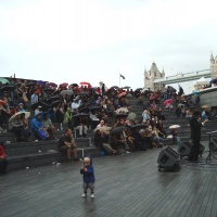 Romanian Brass @ The Mayor's Thames Festival