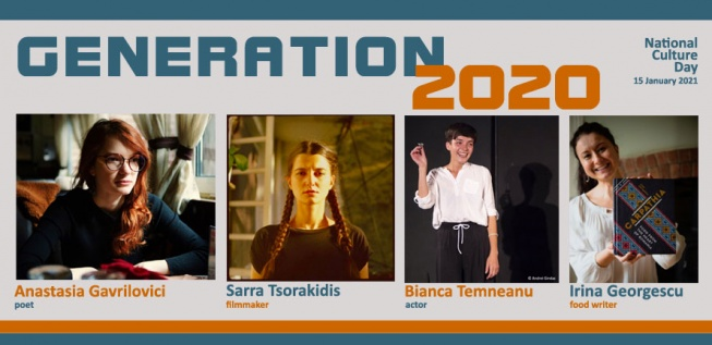 GENERATION 2020 on the National Culture Day