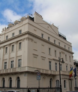 Open House London: The Majestic 1 Belgrave Square is Welcoming Visitors