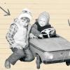Despre copilărie. Memoria celei mai frumoase vârste