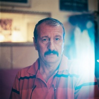 'Cinema, Mon Amour' Premiers at the Edinburgh International Film Festival 2016