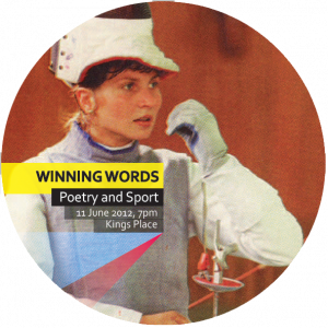 WINNING WORDS: POETRY AND SPORT