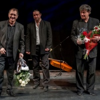 """""""Caramitru-Mălăele, câte-n lună şi în stele"""": doi maeştri ai teatrului românesc vin la Londra"""
