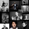 Subjective Portraits: photography exhibition by Alex Galmeanu in Reykjavik