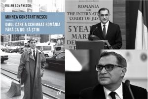 In Memoriam Mihnea Constantinescu