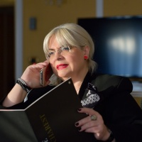 Irina Margareta Nistor: The Voice of 5,000 Movies