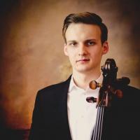 Pianist Daria Tudor & cellist Constantin Borodin (IMO Duo) mark Enescu's birthday with spectacular recital