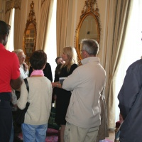 The House of Romania @ Open House, London