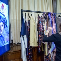 Fashion Exhibition: 'Beauty in the Making'