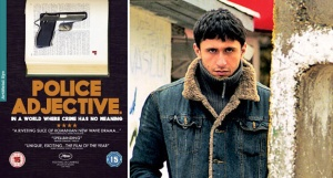 Romanian Cinematheque's Crime Season Ends with 'Police, Adjective', A Sour Moral Tale Masterfully Crafted