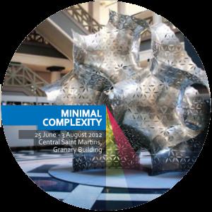 MINIMAL COMPLEXITY