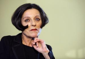 Herta Müller: o după-amiază cu o laureată Nobel
