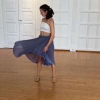 Olivier Award Winner Francesca Velicu Dances on Paul Constantinescu's Masterpiece