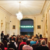 Cult Musical Comedy 'Veronica' @ Romanian Cinematheque