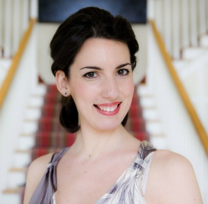 Lunchtime Concert at St Martin-in-the-Fields: Adriana Feșteu and Edward Liddall