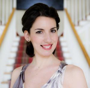 Mezzo-soprana Adriana Feşteu în premieră la St. Martin-in-the-Fields