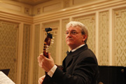 Enescu Concert Series Re-ignited by a Most Unexpected Trio