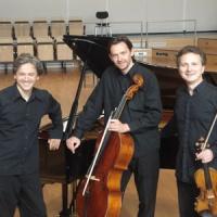 Trio Dinu Lipatti @ ICR Londra