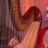 Enescu Series: Harp, Violin and Piano Concert with Clara Garde and Marie-Bénédicte Cohu