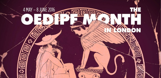 The Oedipe Month in London