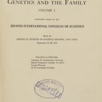 """""""We are not alone"""": Legacies of Eugenics - Exhibition curated by Professor Marius Turda"""