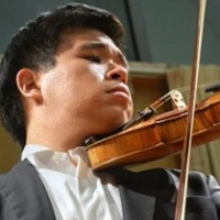 Violinist Preston Yeo and Pianist Leona Crasi Resume the Series at St. James' Church Piccadilly