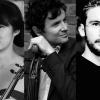 The Schubert Trio in the Prestigious Enescu Series
