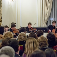 London Philharmonic Orchestra Chamber Ensemble to Open the 2015 'Enescu Concerts' Series