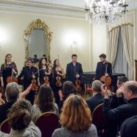 Ansamblul Cameral al London Philharmonic Orchestra deschide seria din 2015 a