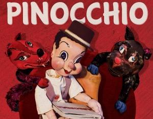 Pinocchio in Belgravia