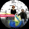 Dan şi Lia Perjovschi vin la WIDE OPEN SCHOOL