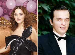 Concert de gală: Alexandra Coman revine la Londra cu cele mai iubite arii de operă