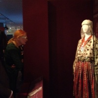 The Body Adorned: Folk Romanian Costume, Inspired by Queen Maria's Style, Exhibited in London