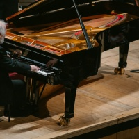 Legendary Pianist Radu Lupu Bewitches Southbank Centre
