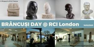 Brâncuși Day at RCI London