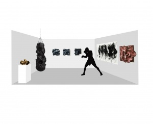 Prezenţe artistice româneşti la Crossroads Art Show