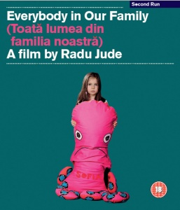 'Everybody in Our Family' + Q&A with Șerban Pavlu at the Romanian Cinematheque