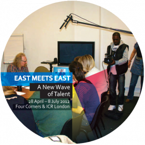 EAST MEETS EAST: A NEW WAVE OF TALENT