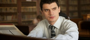 Dublin Film Festival Welcomes 'Why me?' and Tudor Giurgiu