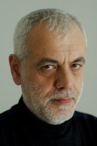 Contemporary Romanian Poets: Bogdan Ghiu