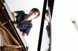 "Florian Mitrea is the March ""Pianist of the World"" at St Martin-in-the-Fields"