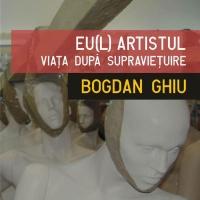 Poeţi români contemporani: Bogdan Ghiu