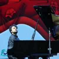 Pianistul Botond Szöcs la St James's Piccadilly