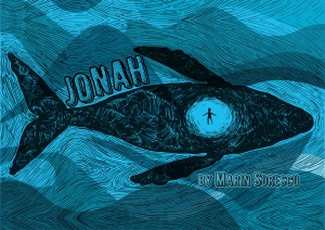 Marin Sorescu's 'Jonah', the Elegiac Parable of Human Condition, at the RCI