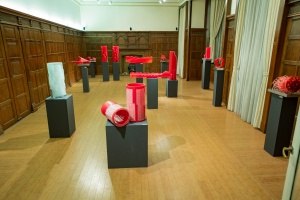 RCI's Brâncuşi Gallery Bids Farewell to 'Sculpture in Glass'