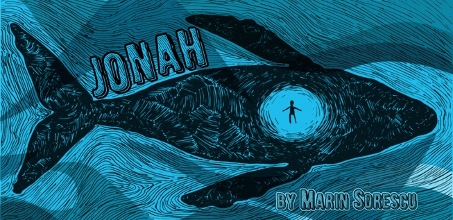 Marin Sorescu�s 'Jonah', the Elegiac Parable of Human Condition, at the RCI
