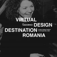 'TIME FOR CHANGE': Romanian Designers Debut at London Design Festival