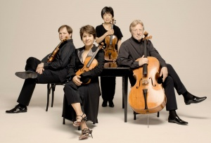 The Michelangelo Quartet promises a soirée of exquisite virtuosity at the Enescu Concert Series