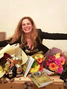 Ana Podaru (1974-2019): A Celebration of her Life and Literary Work