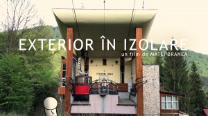 In Short, Europe: Outdoors in Isolation directed by Matei Branea